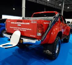 100 Toyota Truck Top Gear 4x4 Magazine Its Hard Not To Picture James May On The Back Of