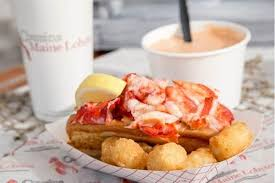 Find Butter-Drenched Lobster Rolls And Lobster Grilled Cheese At ... Cousins Maine Lobster Home Facebook Wins The 2017 Critics Choice For Best Food 21 Fancy Rolls To Try In Los Angeles Edition Update What Happened After Shark Tank Truck Into Dallas D Magazine Behind The Wheel Raleigh Wandering From Franchise How These Turned Their Love Of Rolls Town Houston Chronicle Truck Menu Coming Pittsburgh Opening Brickandmortar Location Smyrna