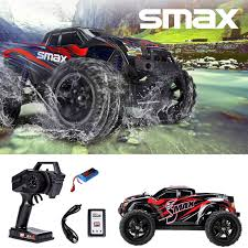NEW RC MONSTER TRUCK 1;16 2.4 GHZ 4WD OFF ROAD RC REMOTE CONTROL ... 12 Volt Rc Remote Control Chevy Style Monster Truck A Quick History Of Tamiyas Solidaxle Trucks Car Action Traxxas Bigfoot Ripit Cars Fancing Stampede 4x4 Amazoncom Cheerwing 116 24ghz 4wd High Speed Offroad 112 24g 2wd Alloy Off Redcat Rampage Mt V3 15 Gas Cars For Sale Scale 143 Micro 8 Assorted Styles Toys Hosim Arrma 110 Granite Voltage Rtr Blue