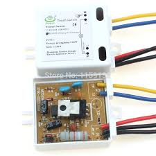 touch on l tale touch l sensor circuit ameego me