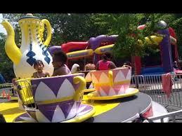 Juztine Fun Fest at Golden Door Charter School 6 10 11