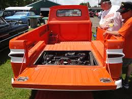 File:62 Chevrolet Corvair Rampside Pick-Up (7305794524).jpg ... 1961 Chevrolet Corvair Corphibian Amphibious Vehicle Concept 1962 Classics For Sale On Autotrader 63 Chevy Corvair Van Youtube Chevrolet Corvair Rampside Curbside Classic 95 Rampside It Seemed Pickup Truck Rear Mounted Air Cooled Corvantics 1964 Chevy Pickup Pinterest Custom Sideload Pickup Pickups And Trucks Pickup Cars Car