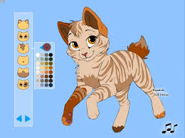 cat creator kitten creator doll