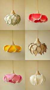 Current Obsession Paper Lamps By Sachie Muramatsu From Moon To