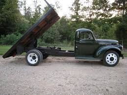 1946 Chevy 1 Ton Flatbed Truck, Flatbed Dump Truck | Trucks ... Komatsu 930e Wikipedia 1988 Gmc K30 1 Ton Dump Truck Online Government Auctions Of 49 Ford Flatbed Wiring Diagrams Used 2010 Mitsubishi Fe 180 Dump Truck For Sale In New Jersey 113 Heritage China Sinotruk Howo 6x4 70 Ming For Sale Vintage Trucks Brian Omearas Truck A 1935 Twoton Trucks N Trailer Magazine Dodge 1990 Chevy Ton 1949 Chevrolet 15 Autabuycom 2009 Freightliner M2 Lp 11387
