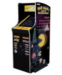 Buy Classic Arcades Games