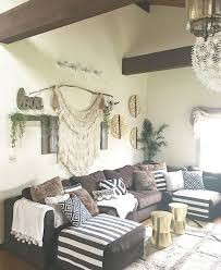 Brown Living Room Ideas by Best 25 Boho Living Room Ideas On Pinterest Living Room Decor
