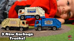 Unboxing 3 Matchbox City Action GARBAGE TRUCKS And Play! L Garbage ... No Charges For Tampa Garbage Truck Driver Who Hit Killed Woman On The New Kann Automated Side Load Garbage Truck In Action Youtube Cwpm Connecticut Dumpster Rentals Trash And Removal Funrise Toy Tonka Mighty Motorized Walmartcom Driving The New Mack Lr Refuse News Some Towns Are Videotaping Residents Streams American Dickie Toys 203816001 Happy Scania Bin Lorry Ebay Series 16 Inch Gifts For Kids Videos Children L Trucks Various 1 Hour Of Air Pump Review