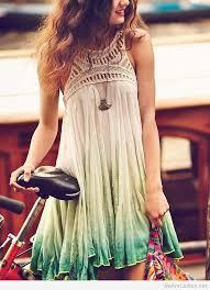 American Hippie Bohemian Style