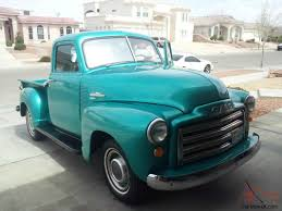 100 1947 Gmc Truck Auto Parts And Vehicles 1948 1949 1950 1951 1952 1953