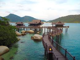 100 Pangkor Laut Resorts Checking In Resort WORLD OF WANDERLUST