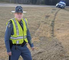 State Police Trooper Hit In July Crash In Richmond Makes Full Recovery ...