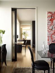 baseboard trim styles entry eclectic with recessed lighting city