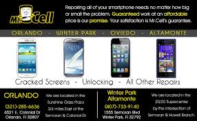 Orlando Galaxy Note 2 II Cracked Screen Repair