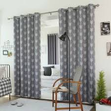Eclipse Thermapanel Room Darkening Curtain by Best Home Fashion Inc Chandelier Punch Out Room Darkening