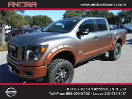 100 Nissan Titan Truck New 2018 For Sale 1N6AA1E58JN550172