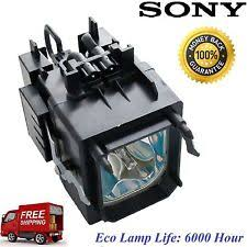 Sony Kdf 50e2000 Lamp Replacement Problems by Rear Projection Tv Lamps For Sony Ebay