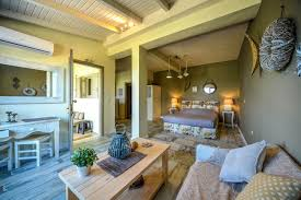 100 Studio B Home Angelos Village Paxos Retreats