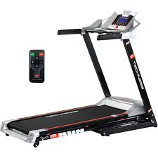 techness run 200 touch mp3 tapis de course tool fitness