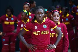 West Indies Women Cricket Team