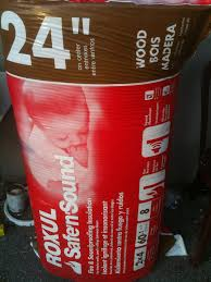Insulating Cathedral Ceiling With Roxul by Week 16 Tutorial U2013 How To Make Sound Absorption Acoustical Panels