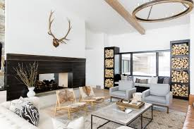 100 Mountain Modern Design Home By Studio McGee The English Room