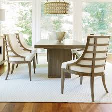 Universal Synchronicity Piece Rectangular Table And Chair Set Dining Room Furniture Products Color Item Number Rustic