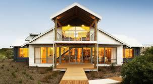 104 Rural Building Company Capricorn Loft By