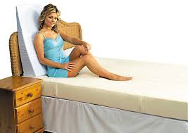 bed wedge amazon co uk health personal care