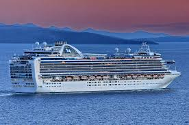 Star Princess Deck Plan Pdf by Ruby Princess Wikipedia