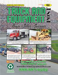 Truck Equipment Post 32 33 2015 By 1ClickAway - Issuu