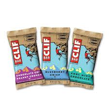 Clif Energy Bar Chocolate