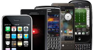 Smartphones The of the home puter Survey