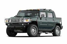 100 H2 Truck 2006 HUMMER SUT Specs And Prices