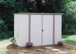 Arrow 10x12 Shed Assembly by Arrow 8 Ft 3 In W X 3 Ft 3 In D Metal Storage Shed U0026 Reviews