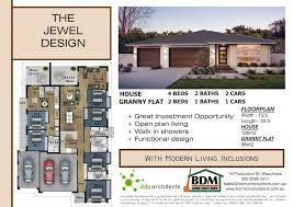 Jewel - House/Attached Granny Flat | BDM Constructions House Plans Granny Flat Attached Design Accord 27 Two Bedroom For Australia Shanae Image Result For Converting A Double Garage Into Granny Flat Pleasant Idea With Wa 4 Home Act Australias Backyard Cabins Flats Tiny Houses Pinterest Allworth Homes Mondello Duet Coolum 225 With Designs In Shoalhaven Gj Jewel Houseattached Bdm Ctructions Harmony Flats Stroud