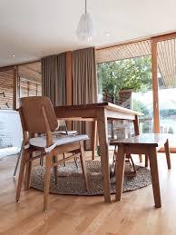 esszimmer zwischen küche und sofa