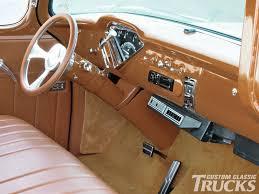 100 Chevy Truck Door Panels Nice Interior Love The Door Panel 1959 Apache Chevrolet