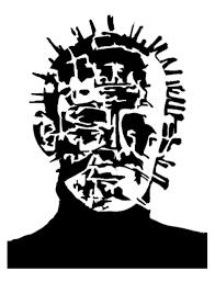 Printable Freddy Krueger Pumpkin Stencils by Krueger Pumpkin Stencil