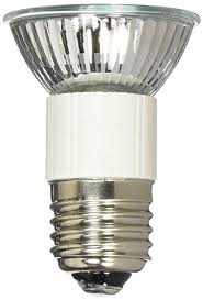 lse lighting jdr e27 base bulb for dacor 92348 120v 75w