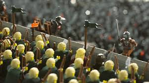 siege lego the siege of lego helms boxmash