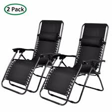 Caravan Sports Infinity Zero Gravity Chair Black by Top 10 Best Zero Gravity Chairs In 2017 Reviews