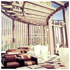 100 Atelier M On Twitter Our Rooftop Is Open From 6pm Catch The