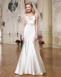 justin alexander wedding dresses style 8756 luxe charmeuse mermaid