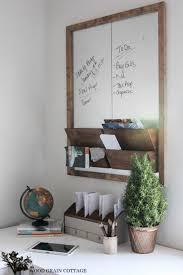 Amazing fice Wall Organizer Ideas 18 Great Diy fice