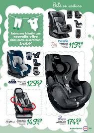cora siege auto cora puericulture baby anderlecht 08 2017 fr page 52 53