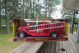 Nylint Classic Metal Muscle Steel Tough Hook N' Ladder Fire ... Structo Fire Truck Hook Ladder 18837291 And Stock Photos Images Alamy Hose And Building Wikipedia Poster Standard Frame Kids Room Son 39 Youtube 1965 Structo Ladder Truck Iris En Schriek Dallas Food Trucks Roaming Hunger Road Rippers Multicolored Plastic 14inch Rush Rescue Salesmans Model Brass Wood Horsedrawn Aerial Laurel Department To Get New