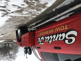 100 Tow Truck Companies Near Me Ahead Of Incoming Snow Storm Tow Truck Companies Urge Drivers To