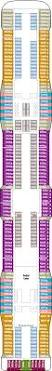 Ncl Breakaway Deck Plan 14 by Norwegian Epic Deck Plans Ship Layout U0026 Staterooms Cruise Critic