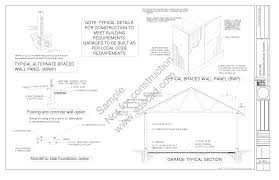 8 X 10 Gambrel Shed Plans by 12 X 20 Shed Plans Sds Plans